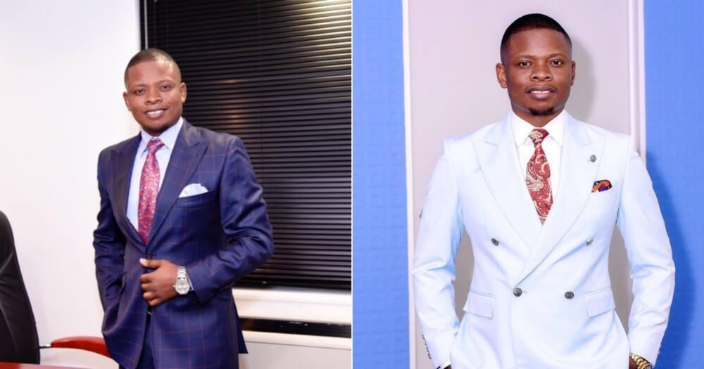 Prophet Shepherd Bushiri's case has been adjourned to 14 December 2020