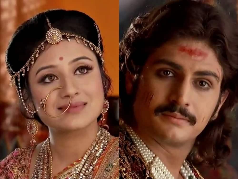 Jodha & Akbar 2 Teasers