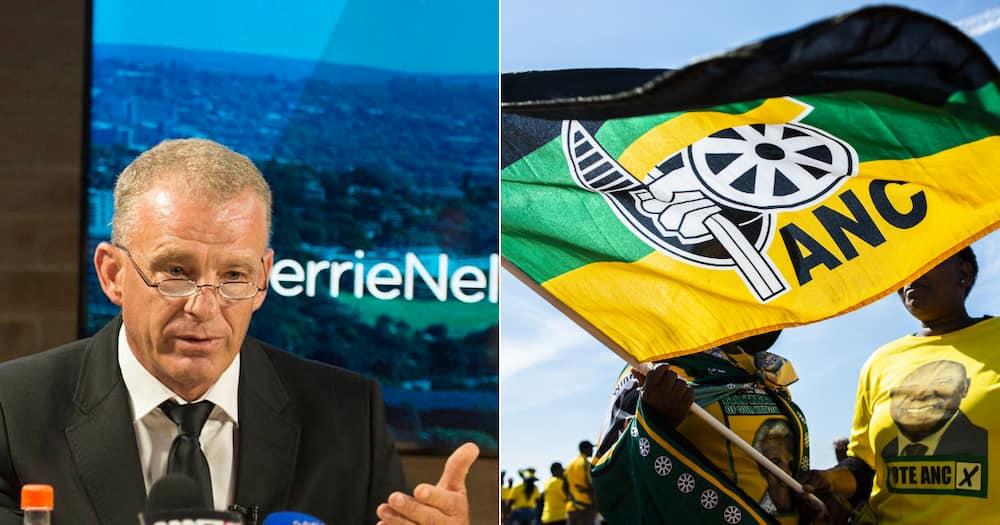 Afriforum, NPA, Apartheid-Era Crimes, ANC leaders