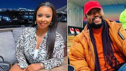 Boity Thulo has opened a case against alleged bottle thrower, Bujy Bikwa