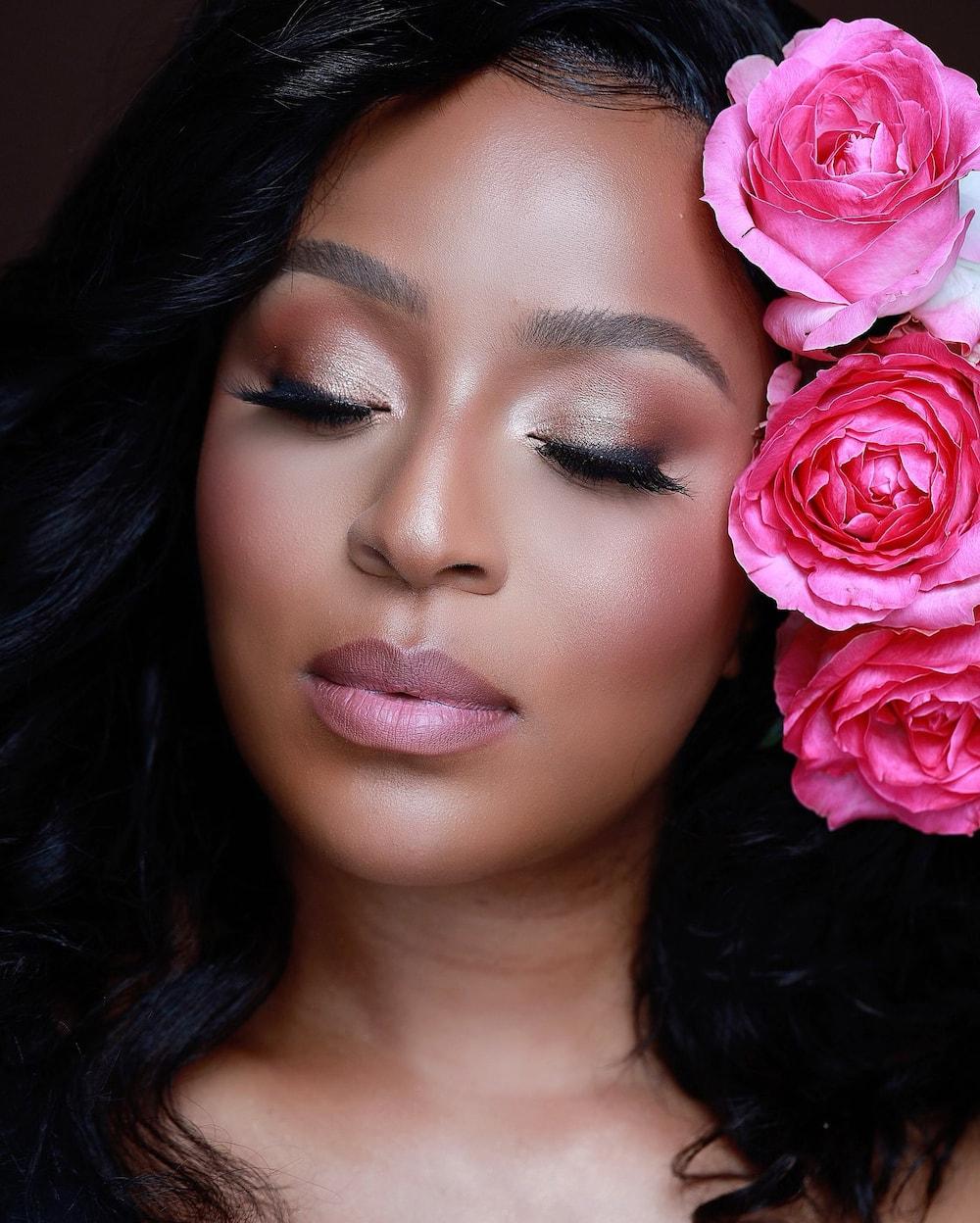 Jessica Nkosi biography