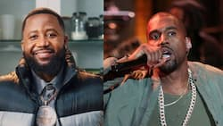 """""""I am the greatest"""": Cassper Nyovest gets dragged, accused of trying to be like Kanye"""