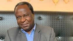 You ain't Gucci: Mboweni defends SONA suit after getting roasted