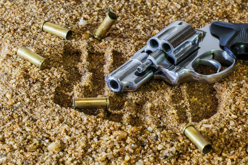 Crime in South Africa: rate and statistics