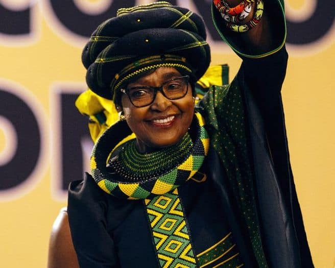 This day in history: Winnie Mandela is banished to Brandfort