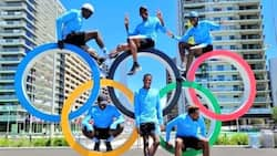 Botswana rewards Olympic Games Tokyo 2020 medalists with two-bedroom houses