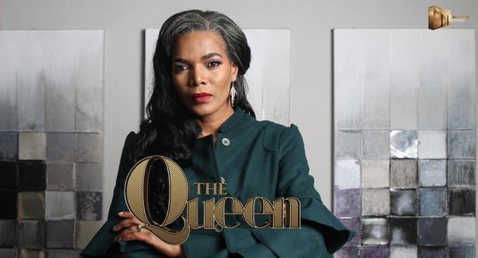 The Queen teasers