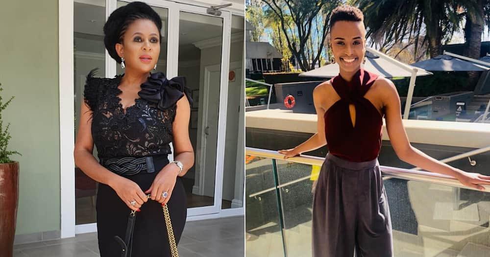 Basetsana Kumalo: Looking back at her historic Miss SA win