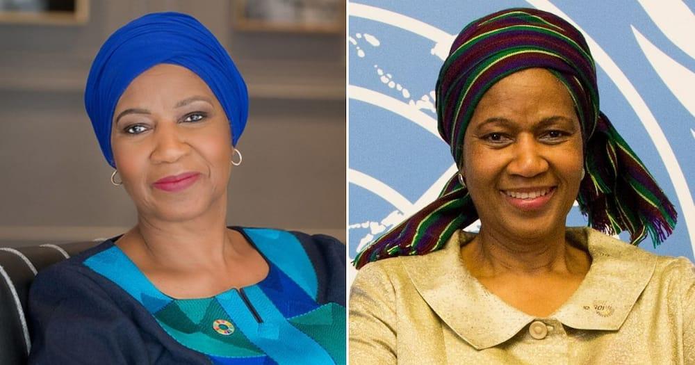 This day in history: Mlambo-Ngcuka becomes SA's 1st female deputy president