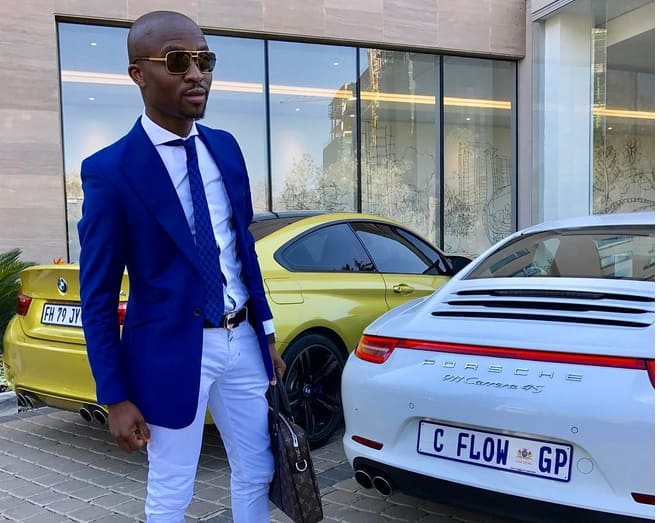 Forbes forex millionaire