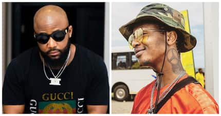Cassper has absolutely no clue why Emtee is so spicy with him