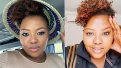 """Anele Mdoda disgusted at NSFAS for leaving students high and dry: """"It's heartbreaking to see"""""""