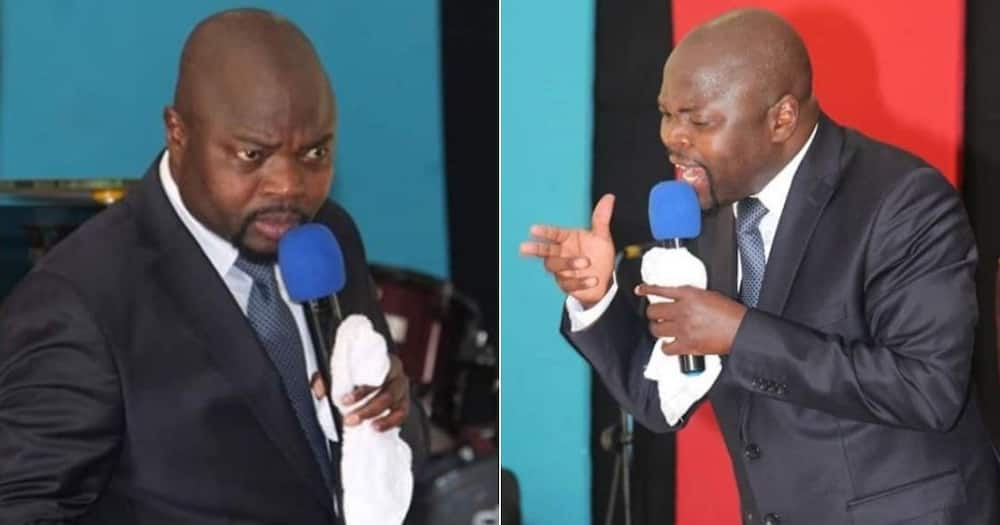 'Fake' pastor shares his story on Abafundisi TV show, SA horrified