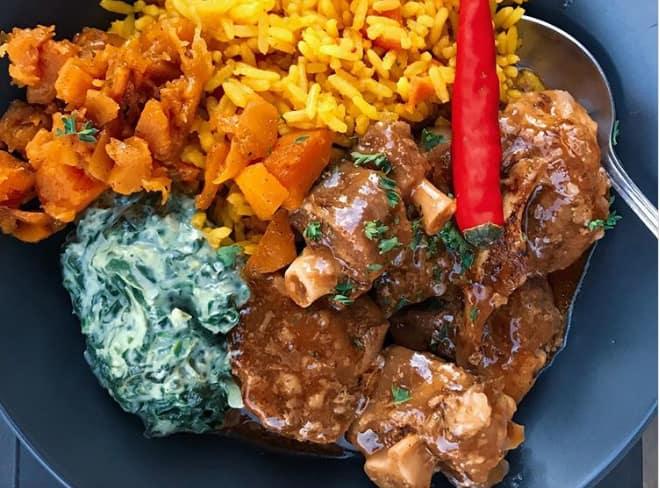 30 easy and tasty dinner ideas South Africa
