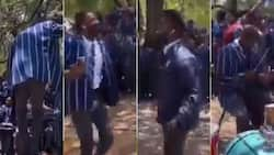 """""""So cool"""": Local drummer's video revives school memories and spirit for Mzansi"""