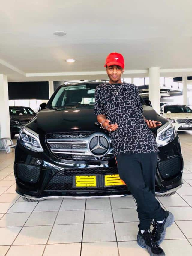 how old is emtee emtee's house emtee new car