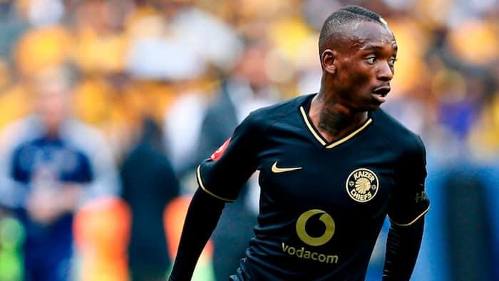 Stuart Baxter gives an update on Khama Billiat's injury, slow progress