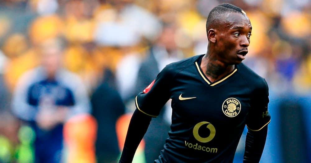 Stuart Baxter, Khama Billiat, Kaizer Chiefs, injury