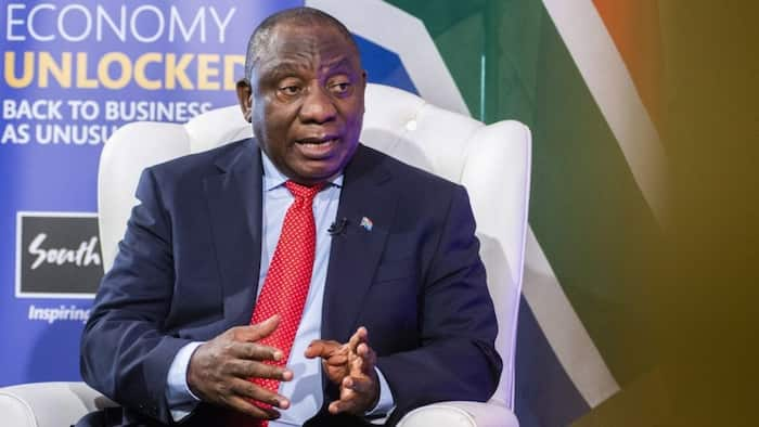 President Ramaphosa announces strategy to tackle electricity issues head on