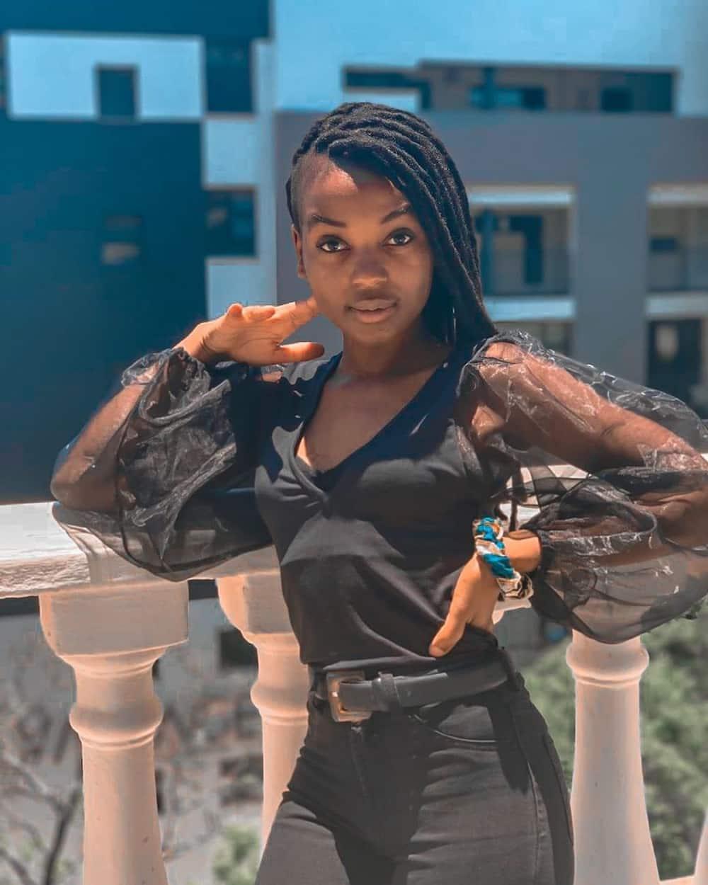 top 10 TikTok stars in South Africa