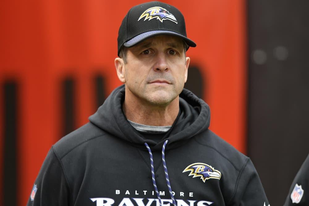 NFL coaches salarie