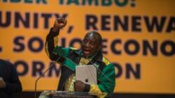Saffas applaud President Cyril Ramaphosa for pitching up at Zondo Commission