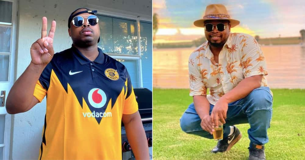 DJ Dimplez speaks out amid sexual harassment allegations