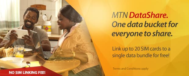 How to transfer data on MTN How to transfer MTN data How to send data MTN Data transfer MTN Transfer data MTN