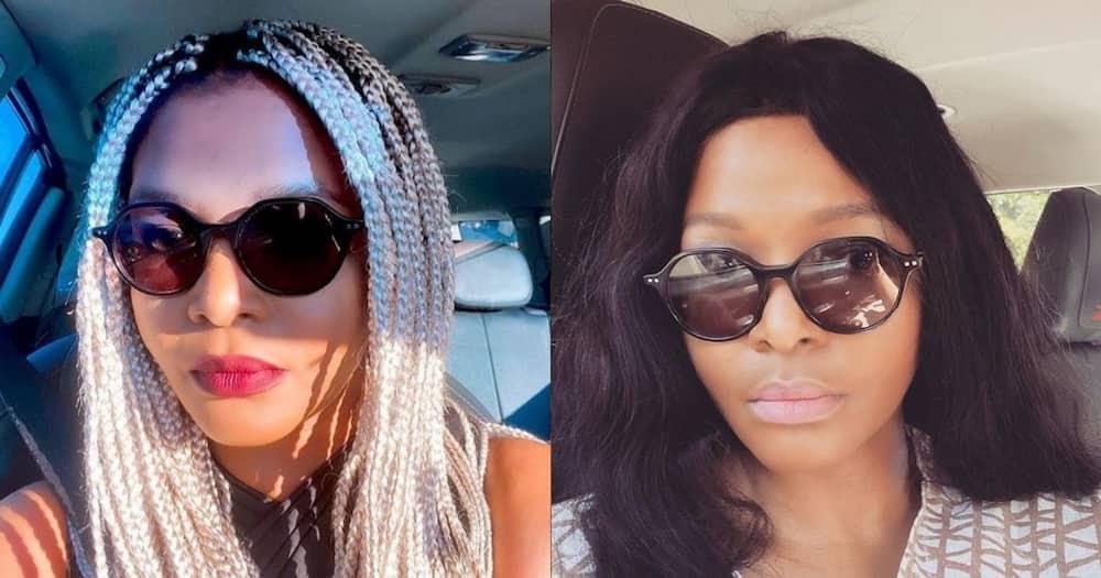 Simphiwe Dana: Fan Meets Singer in a Hilarious Way, Thinks It's Her Lookalike