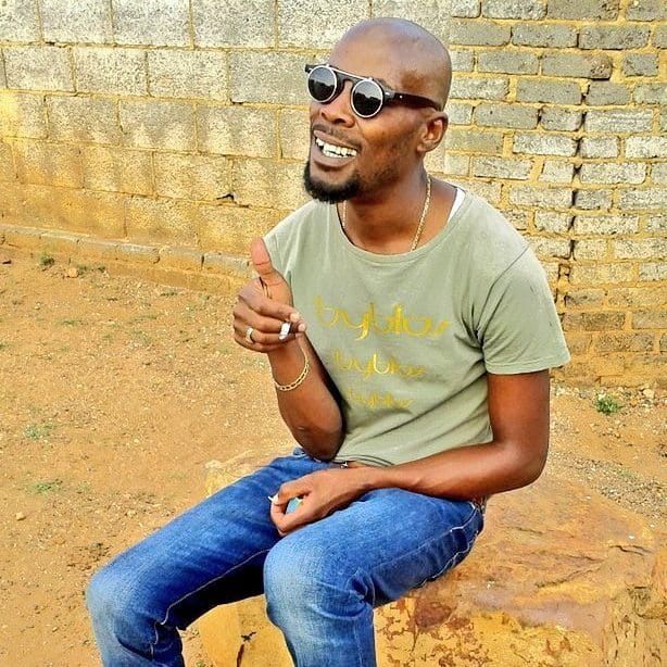 Nelson Ntombela twitter