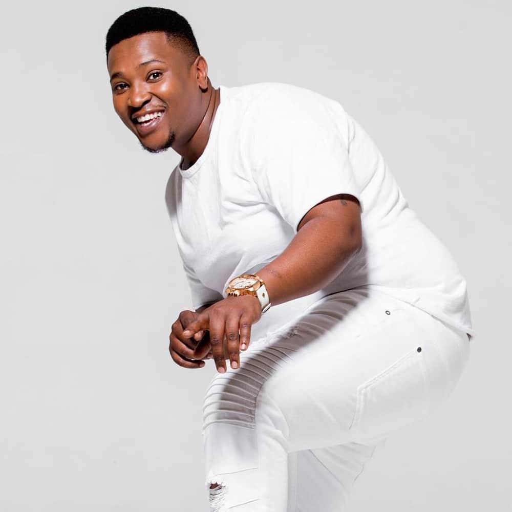 Musa Sukwene music career