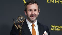 Chris O'Dowd: 10 interesting facts about the Irish comedian and actor
