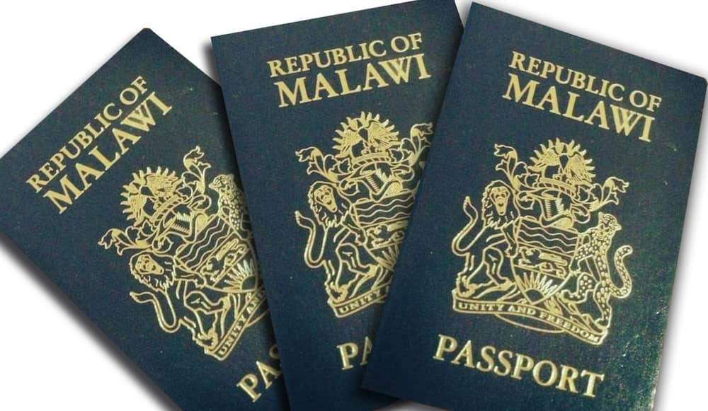 Here are the 7 most powerful passports in Africa right now