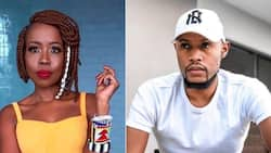 """Ntsiki Mazwai throws shade at Mohale Motaung for """"acting rich"""""""