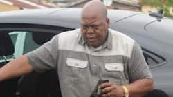 Mike Mabuyakhulu admits R1m donation came from Sipho Shabalala