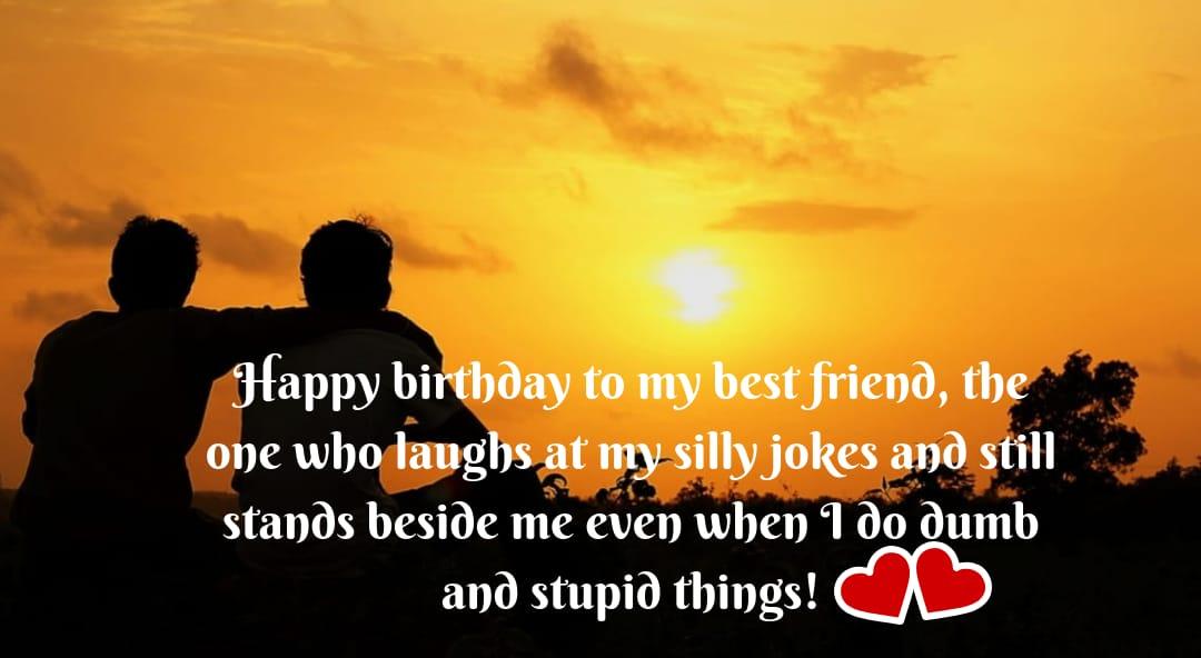 Birthday message for a friend Happy birthday wishes for friend Happy birthday friend Best friend birthday wishes Happy birthday message to a friend