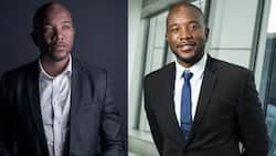 Mmusi Maimane calls US Embassy out over statement on SA tourism