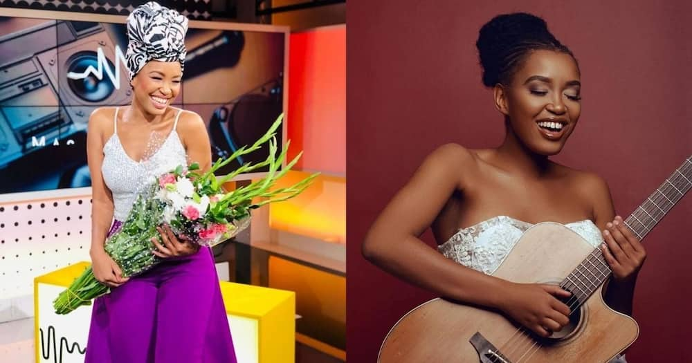 Berita over the moon to tie the knot with the love of her life