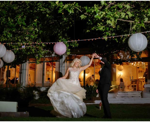 forest wedding venues cape town