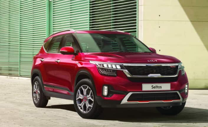 New SUV in 2021 in South Africa