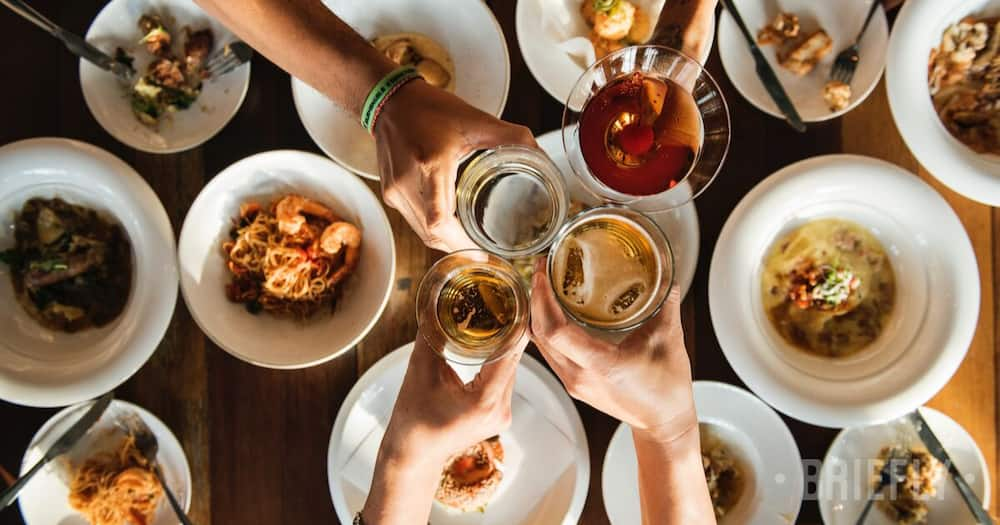 Tips on how to cater for your next dinner party - stress-free