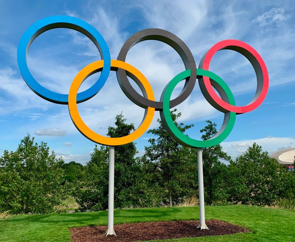 Olympics 2021 dates schedule