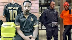 Shauwn Mkhize ready to fight for Andile Mpisane to play in the PSL next season