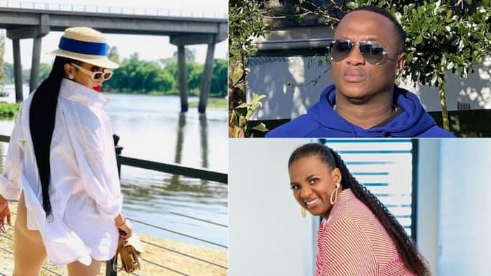 Celeb wrap: Kelly dumps skin specialist, Shauwn Mkhize gets a new man and Babes' health worries fans
