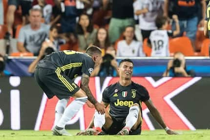 The Ronaldo effect? Juve fans protest steep increase in ticket prices