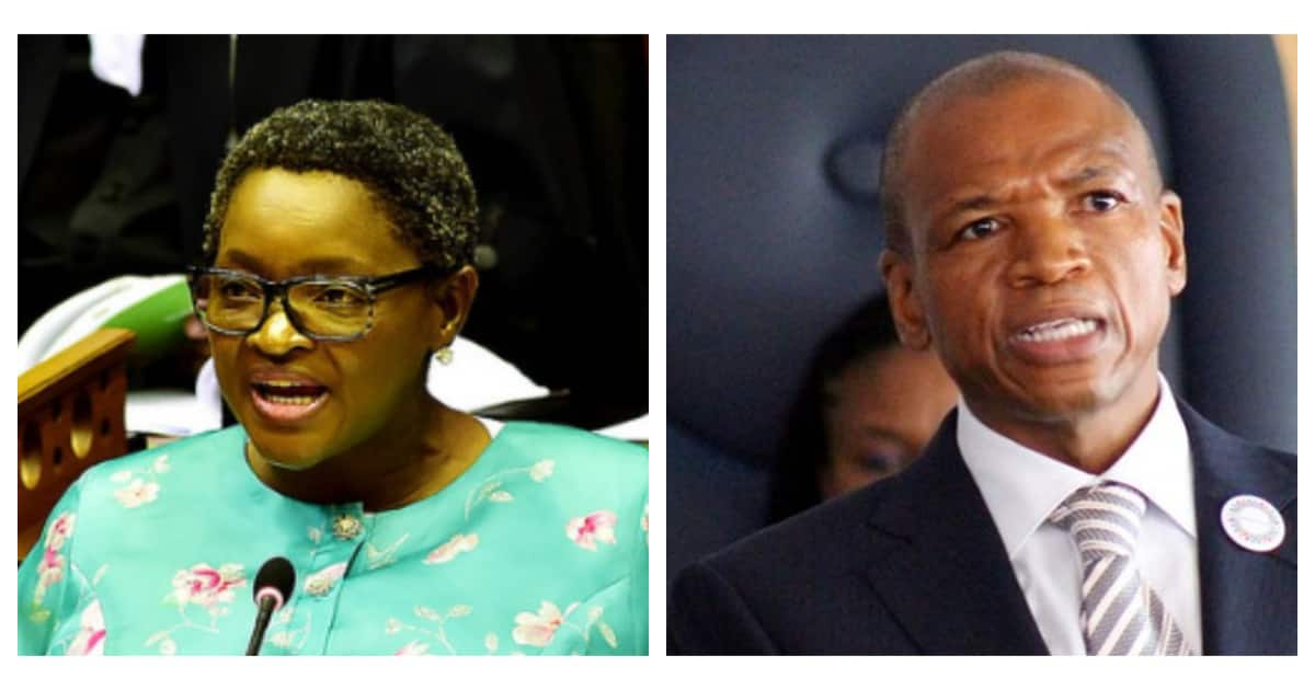 Finalized ANC MPs list includes controversial figures - Dlamini, Supra and more