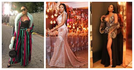 What does the future hold for 'Being Bonang'? Queen B reveals all