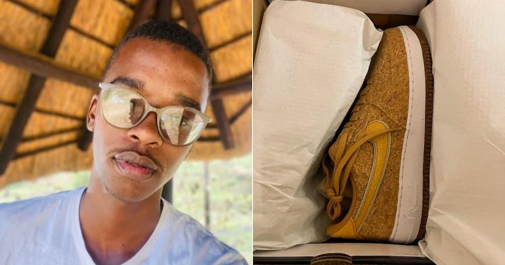 Mzansi, Kicks, Nike, Weet-bix, Lait, Réseaux sociaux, Faon, Abonnés, Nouveau