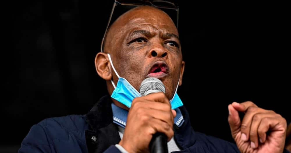 Ace Magashule, Secretary General, Campaign, African National Congress, ANC, Local general elections, Polls, Suspended, Former president, Jacob Zuma, Welcome prayer, JG Zuma Foundation