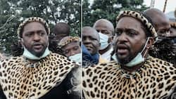 Battle for the Zulu Royal Throne continues, King Misuzulu to call a meeting